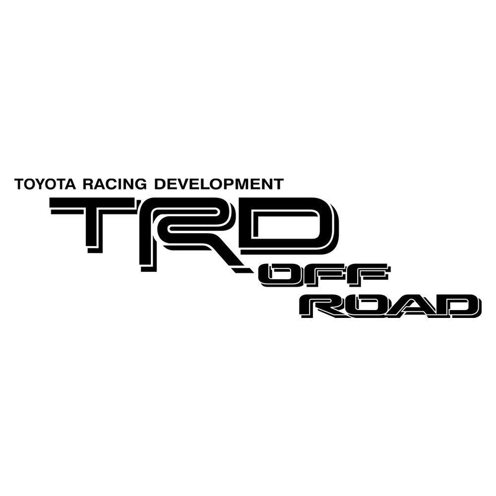 tacoma trd racing edition